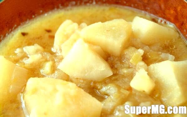 Фото: Як приготувати картопляний суп: доступне перша страва