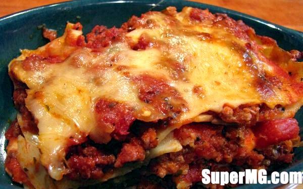 Фото: Як приготувати лазанью вдома: традиційна кухня Італії