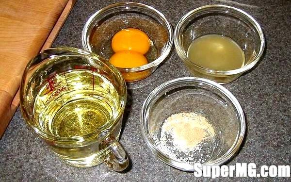 Фото: Як приготувати майонез будинку: секрети справжнього кухаря