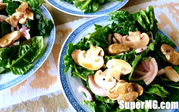 Фото: Як приготувати печінковий салат: для любителів печінки