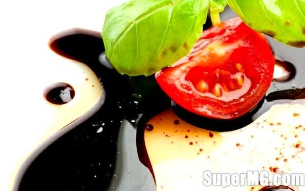 Фото: Як приготувати бальзамічний соус: витончений смак