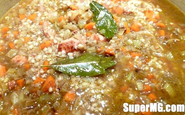 Фото: Як приготувати суп гречаний: багаті запаси корисних речовин