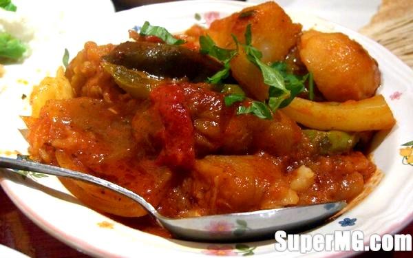 Фото: Як приготувати тушковані овочі: пісно і смачно