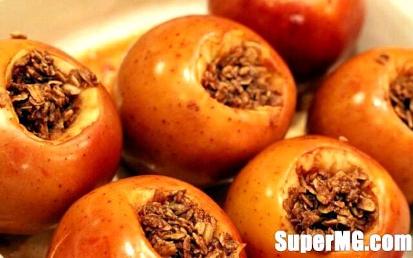 Фото: Як приготувати запечені яблука: народне ласощі