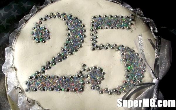 Фото: Як провести срібне весілля: 25 років разом
