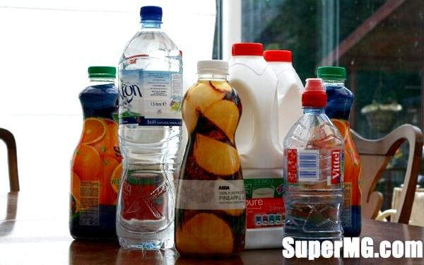 Фото: Як зробити ялинкові іграшки із пластикових пляшок: красиво і економно