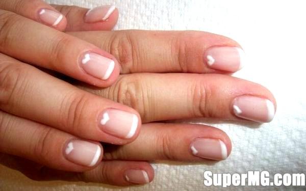 Фото: Як зробити гелевий манікюр будинку: ідеальний варіант для проблемних нігтів