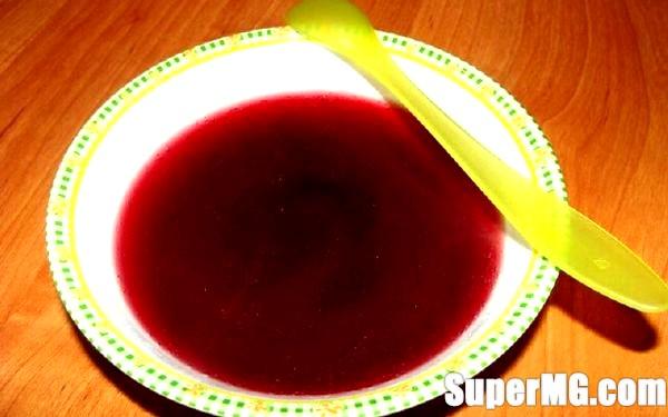Фото: Як зробити кисіль з варення: смак дитинства