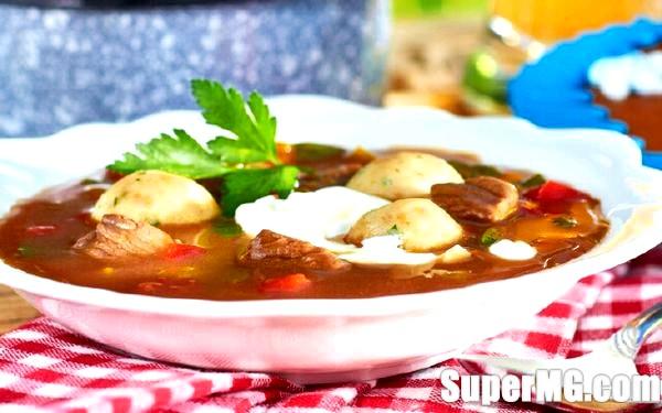 Фото: Як зробити галушки для супу: традиційні рецепти