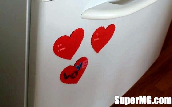 Фото: Як зробити магніт на холодильник: прекрасний і оригінальний сувенір