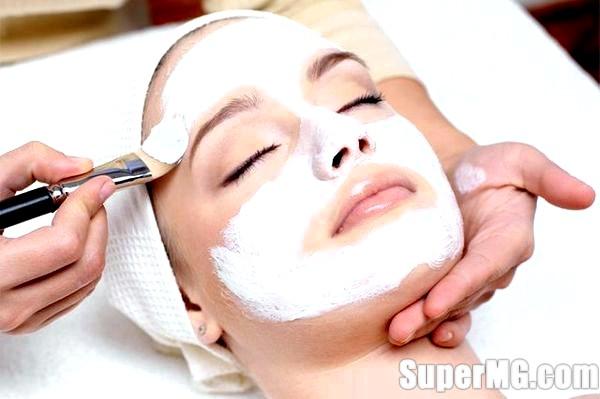 Фото: Як зробити відбілюючі маску для обличчя в домашніх умовах-