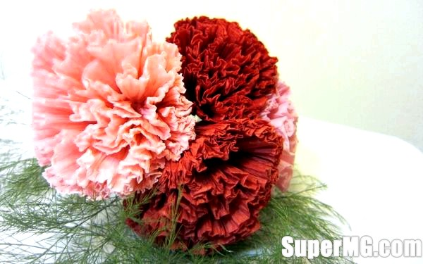 Фото: Як зшити квіти з тканини: завораживающее рукоділля