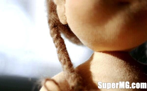 Фото: Як зшити ганчіркову ляльку: традиційне рукоділля