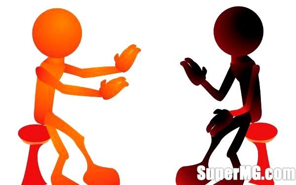 Фото: Як стати більш комунікабельними: розвивай навички