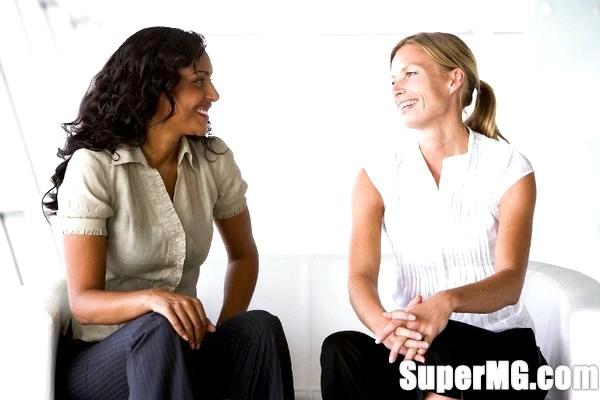 Фото: Як стати цікавим співрозмовником і завоювати симпатію в розмові-
