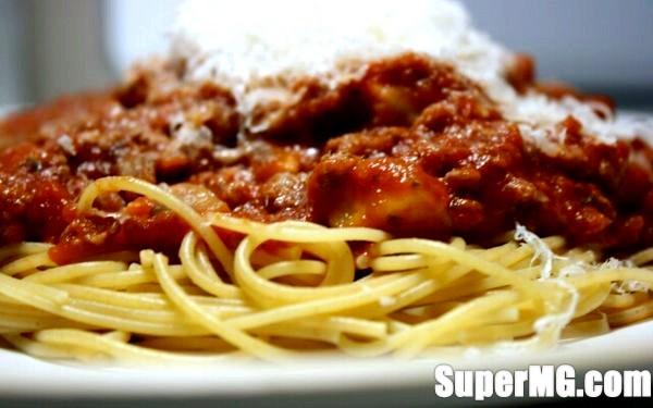 Фото: Як зварити спагетті: італійські тонкощі