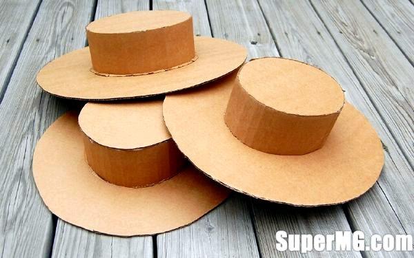 Фото: Як прикрасити капелюх своїми руками: виготовляємо і прикрашаємо