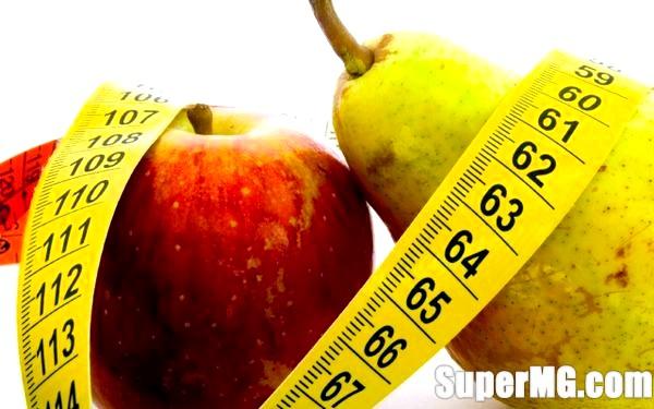 Фото: Як зменшити апетит щоб схуднути: точне вимірювання калорій