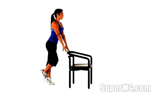 Фото: Як зменшити ікри ніг: робимо ніжки стрункіше