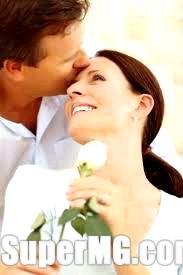 Фото: Як повернути колишню любов за 8 кроків. Крок 6: Побачення примирення