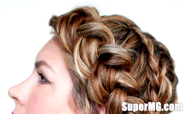 Фото: Як заплітати красиві кіски самій собі: милі зачіски будинку