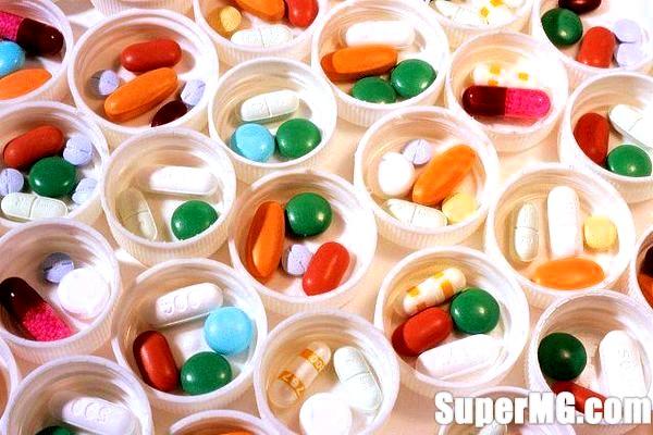 Фото: Які вітаміни краще приймати для краси і жіночого здоров'я-