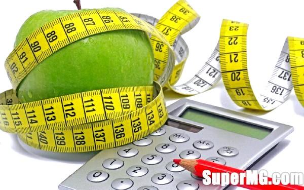 Фото: Яка кількість калорій потрібно втрачати щоб схуднути: точні розрахунки