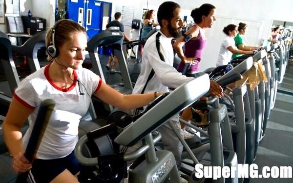 Фото: Кардіо тренування для спалювання жиру: здорове серце, струнка фігура