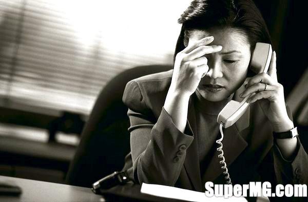 Фото: Класифікація стресу