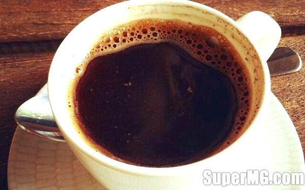 Фото: Кава з імбиром для схуднення: лікування та задоволення
