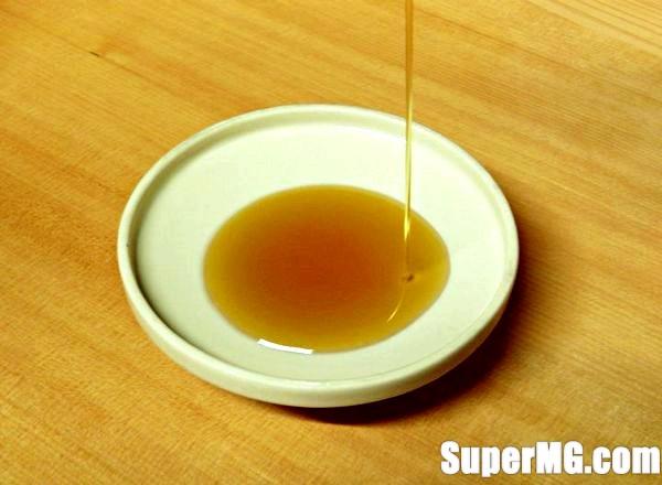 Фото: Кунжутне масло: корисні властивості