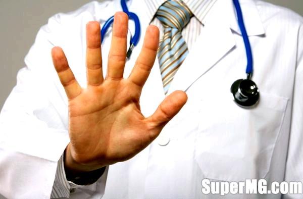 Фото: Лікування варикозу п'явками