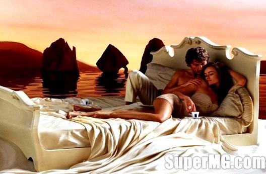 Фото: Любов і ніжний секс: як вони впливають один на одного-
