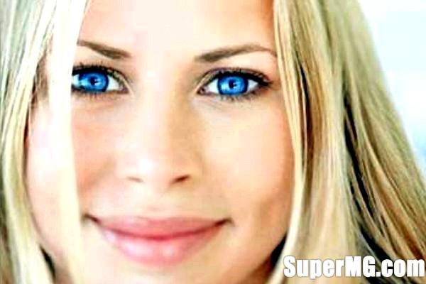 Фото: Макіяж для блакитних очей: поради та рекомендації на кожен день