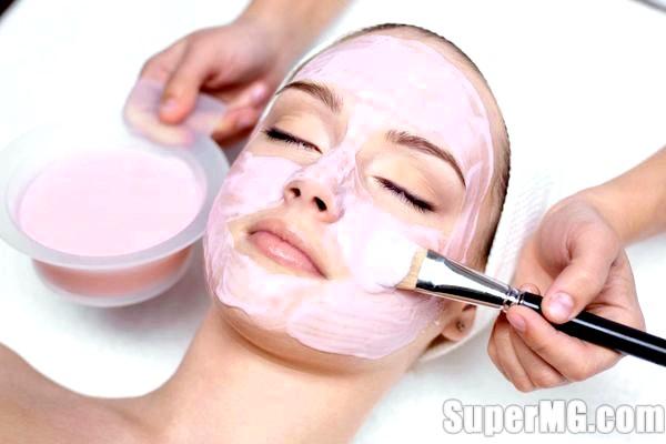 Фото: Маски для обличчя: рожева глина - це кращий догляд для найніжнішої шкіри