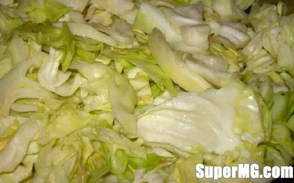 Фото: Начинка для пиріжків з капусти: традиційні рецепти