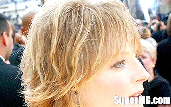 Фото: Об'ємні стрижки на тонке волосся: ефектна зачіска