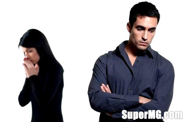 Фото: Опитування: як чоловіки переживають розлучення-