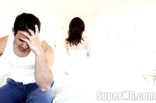 Фото: Опитування: чому чоловіки повертаються до колишніх-