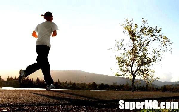 Фото: Схуднення за допомогою інтервального бігу: непогана заміна & amp; # 171-звичайному & amp; # 187- біжу