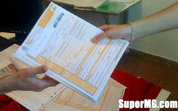 Фото: Поміняти паспорт в 45: як це зробити-