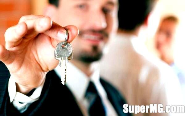 Фото: Порядок оформлення квартири у власність в новобудові: поради покупцям