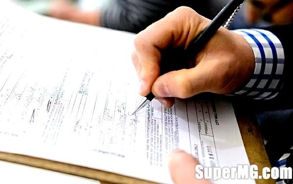 Фото: Порядок заповнення довідки підтвердження основного виду діяльності: юридична консультація