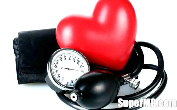 Фото: Препарати для зниження артеріального тиску: геть гіпертонію
