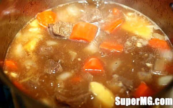 Фото: Приготування картоплі в горщиках: найсмачніше гасіння