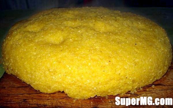 Фото: Приготування мамалиги: кукурудзяні секрети