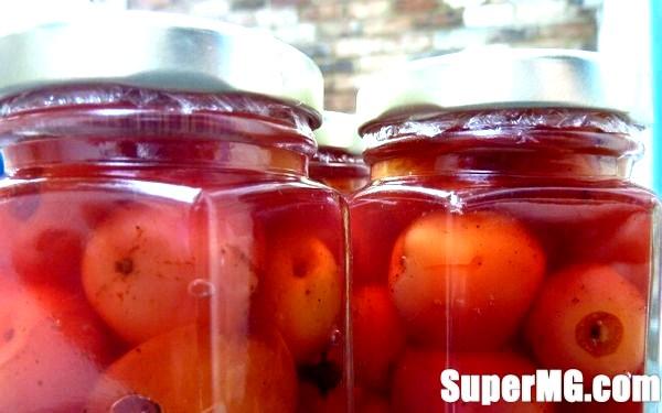 Фото: Приготування мочених яблук в домашніх умовах: традиції російської заготовки