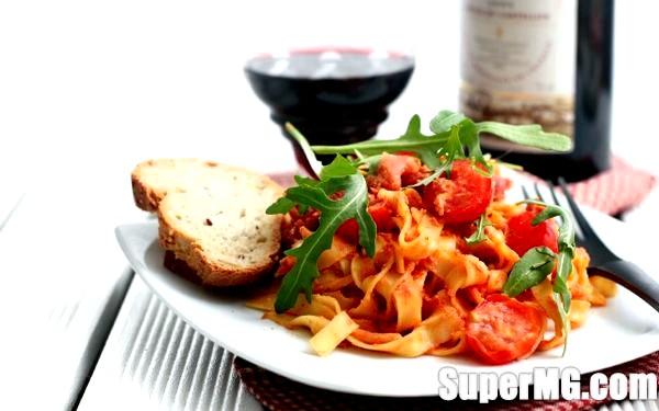 Фото: Приготування пасти в домашніх умовах: сам собі італієць