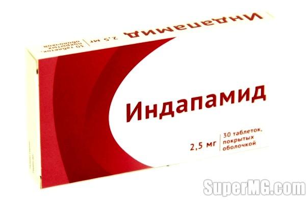 Фото: Застосування судинорозширювальних препаратів при гіпертонії
