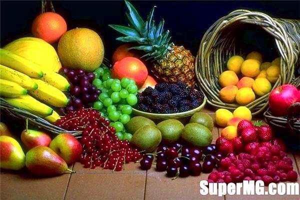 Фото: Продукти, що знижують артеріальний тиск, допоможуть справитися з хворобою